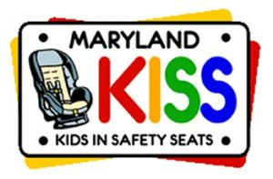 Maryland's Kids In Safety Seats Program