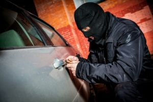 "Maryland's ""Watch Your Car"" Program Fights Auto Theft"