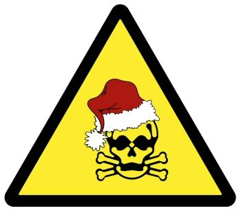Avoiding Holiday Hazards