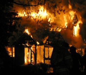 How to Prepare Your Home to a Prevent House Fire