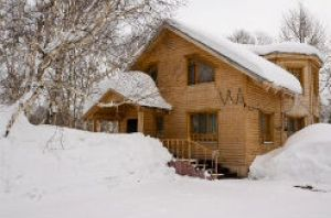Winter Home Protection Tip:  Heavy Snow Threat